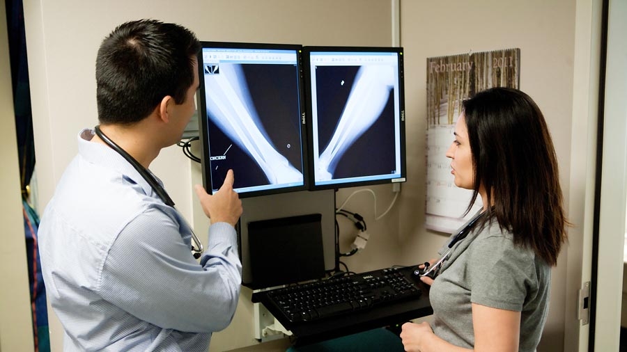 cwfmr residents screening xrays