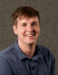 David Bauman, PsyDBehavioral Health Education Director
