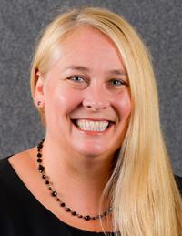 Heidi MartinezProgram Credentialing & Records Technician